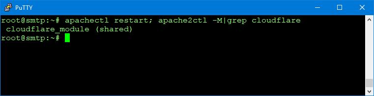 mod_cloudflare test